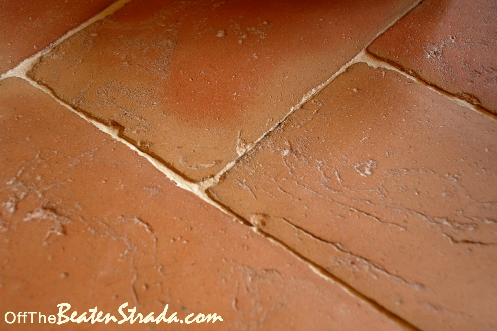 Italian Terracotta Tiles An Artisan Tradition That Lives