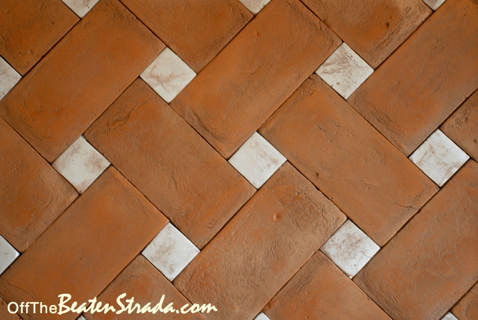 How Italian Terracotta Tiles Are Made In 5 Easy Steps