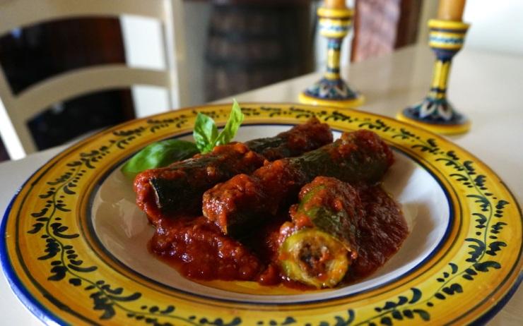 zucchini recipe 2